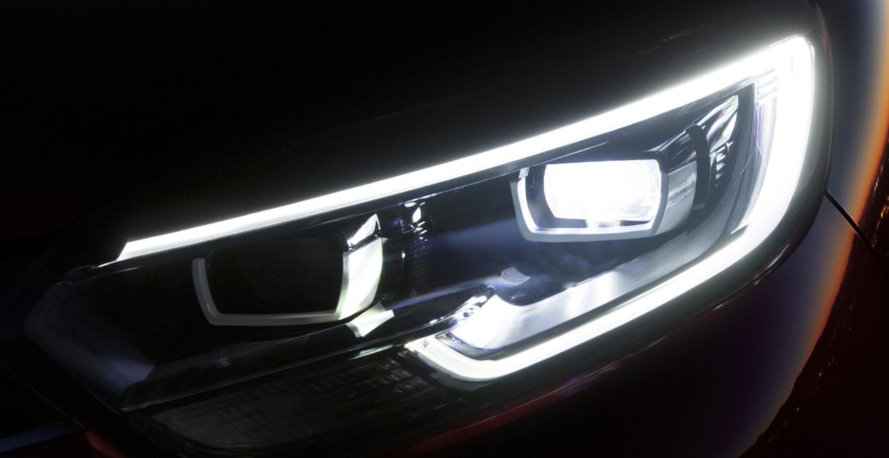 Poskrbite za svoje vozilo (optična bloka)