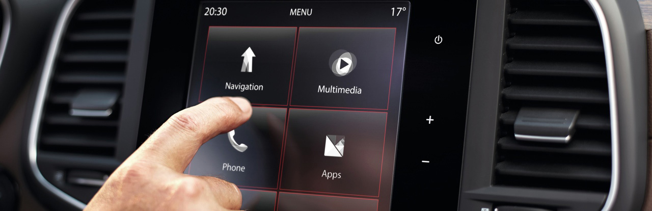 Raziščite multimedijske sisteme