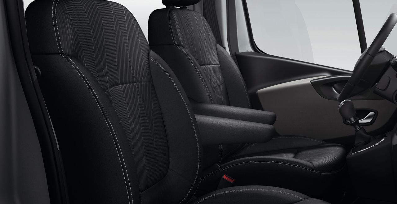 Udobje svojega vozila kar najbolje izkoristite