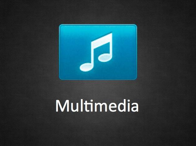 Multimedijski sistem