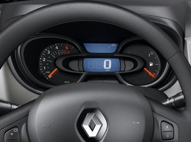 Spoznajte pomen kontrolnih lučk v vozilu
