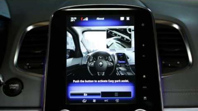 Dostopanje do videoposnetka izobraževalne programske opreme o sistemih za pomoc pri parkiranju??????