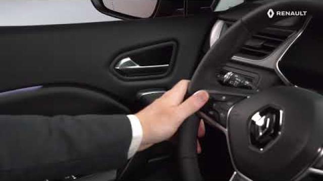 UPORABA SAMODEJNE PARKIRNE ZAVORE IN SPOZNAVANJE FUNKCIJE AUTOHOLD