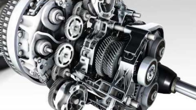 MOTORJI IN MENJALNIKI : MOTORJI ENERGY DCI 95 IN 110