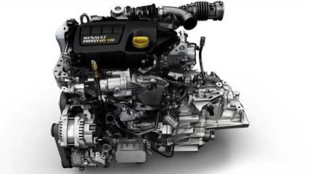 MOTORJI IN MENJALNIKI : MOTORJA ENERGY DCI 130 IN DCI 160 EDC